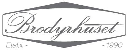 Brodyrhusets logotyp