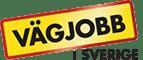 Vägjobb i Sverige logga referens